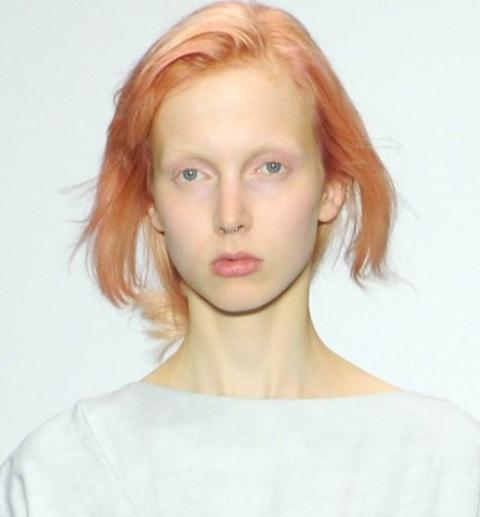 pastel-peach-hair